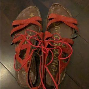 Sam Edelman Grecian style sandal